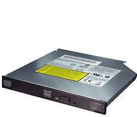 HP AD-7581A 8x Notebook IDE DVD Burner Drive